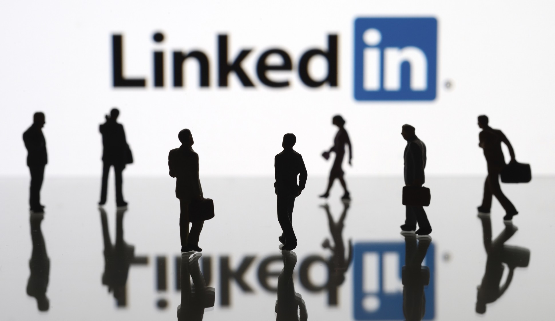 4. LinkedIn - Flourishing your Network